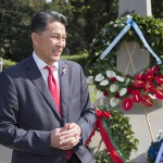 S.E. l'Ambasciatore Andrian Yelemessov