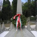 monumento kazaki